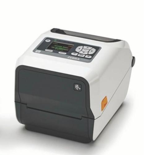 ZD62H43-T01F00EZ - TT Printer ZD620 HC, LCD,STD EZPL,300DPI