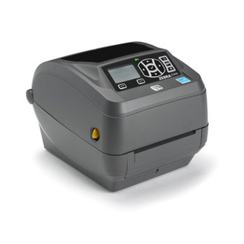 ZD50042-T21A00FZ - TT Printer ZD500; 203 dpi, USCord, USB/S