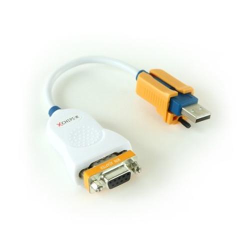 P1063406-049 - KIT, Acc TYPA USB toSER DB9 ZQ5