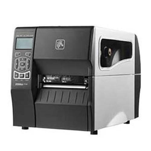 ZT23043-D01A00FZ - ZT230,300DPI,DT,US P/C,SER/USBZEBRANET N