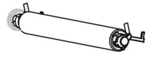 Platen Rollers Kit, std. 105910-001 | 105910-001