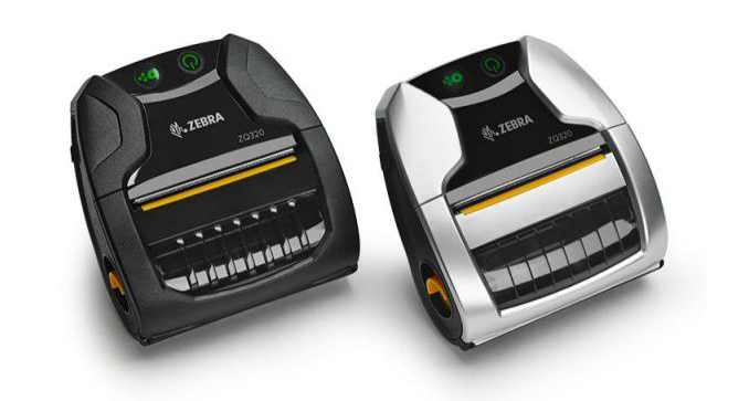 ZQ300 Series Mobile Printers