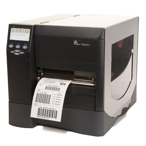 RZ600 Printers