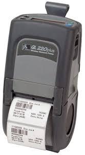 QL220 & QL220+ Printheads & Parts