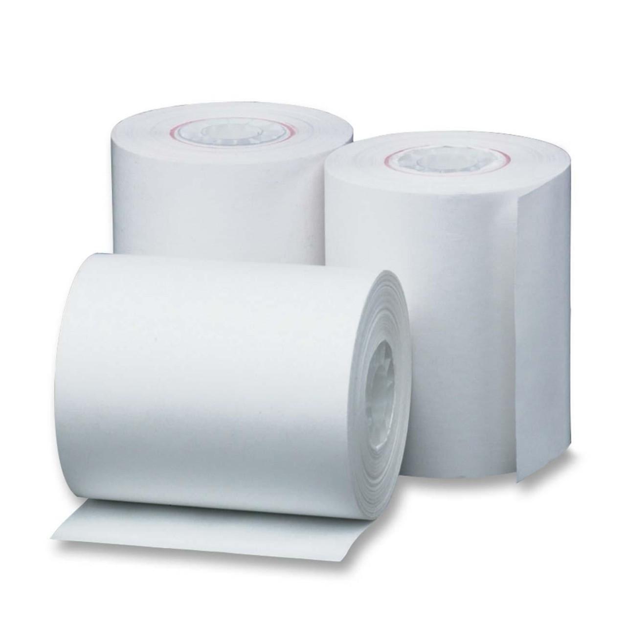 Mobi Print Receipt Paper
