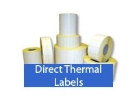 Direct Thermal (no ribbon)