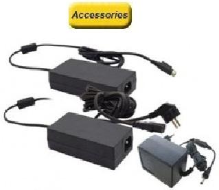 RZ600 Accessories
