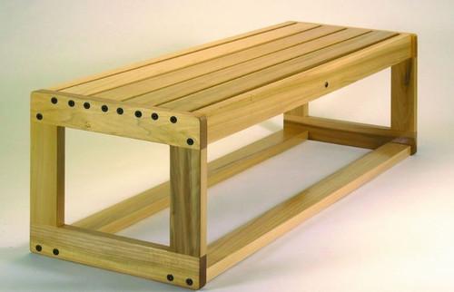 Terrific Durawood Dent Saver Bench 5 L Lamtechconsult Wood Chair Design Ideas Lamtechconsultcom