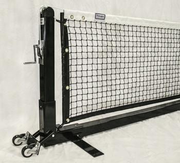 Heavy Duty Pickleball Portable Net System 22 L