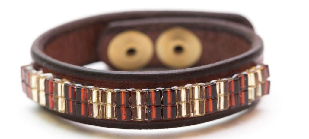 Autumn Sun Bracelet