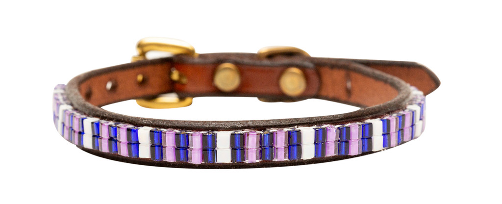 Just World Pet Collar