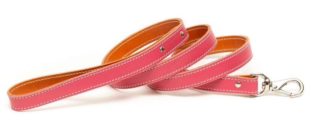 Prestige Pink Pet Leash