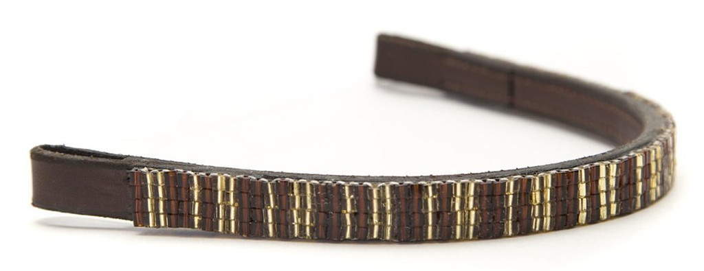 Autumn Sun Browband