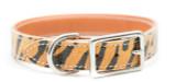 Prestige Tiger Pet Collar