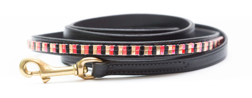 Red Baron Pet Leash