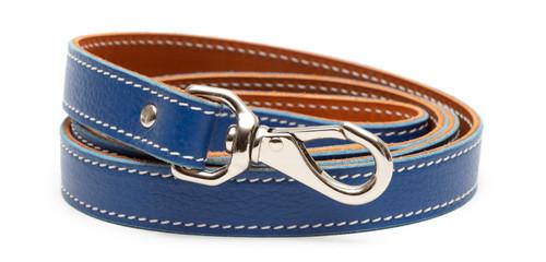 Prestige Blue Pet Leash