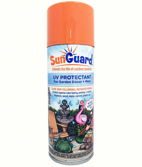 SunGuard Multi-Surface Outdoor Decor UV Protectant