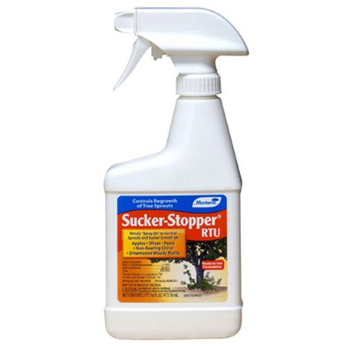 Sucker Stopper, Ready to Use, 16 oz.