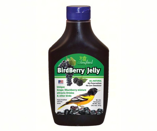 Birdberry (TM) Jelly 20 oz