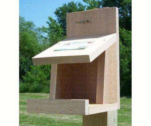 Cedar Select Robins Roost