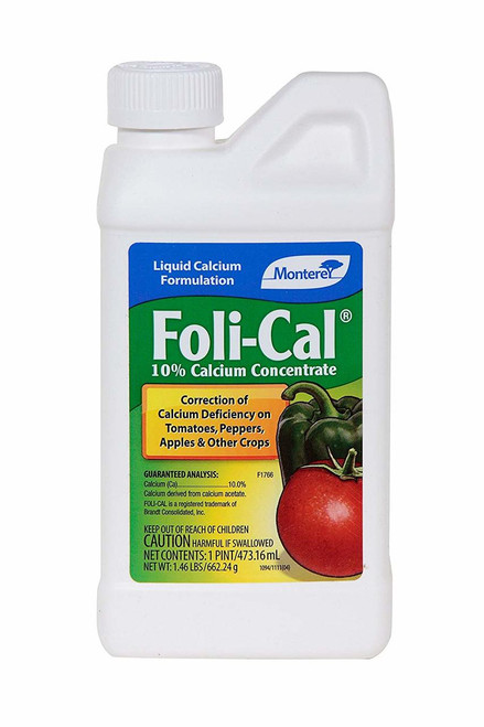 Foli-Cal Calcium Spray