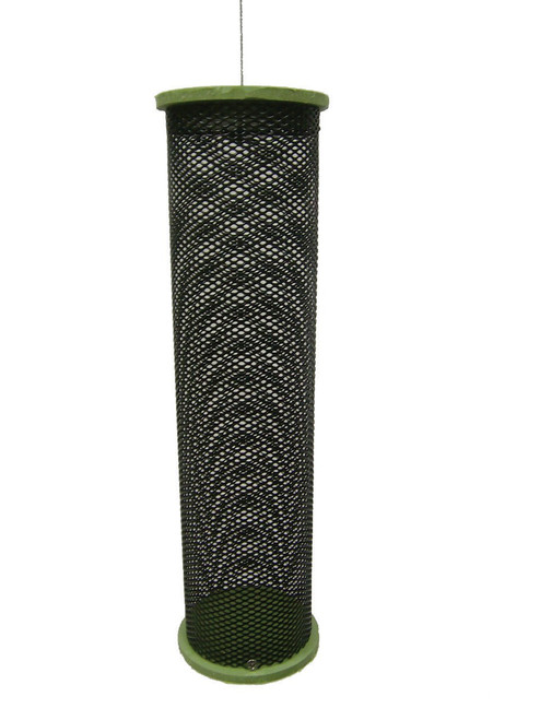 Green Solutions Nyjer Tube Finch Feeder