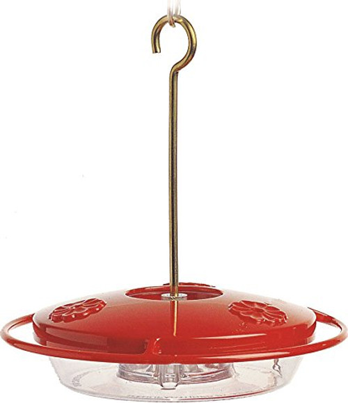 HummZinger Mini 8 oz Hanging Hummingbird Feeder