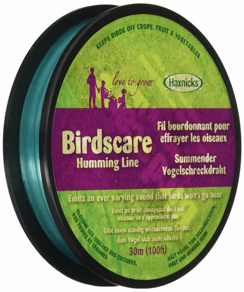 Haxnicks Birdscare, Bird Deterrent Tape