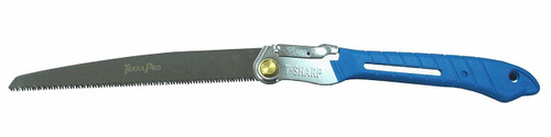 Pro Folding Saw with TPR Grip