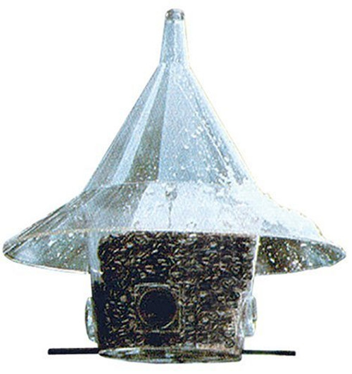 Mandarin Wild Bird Feeder