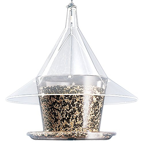 Sky Cafe Wild Bird Feeder