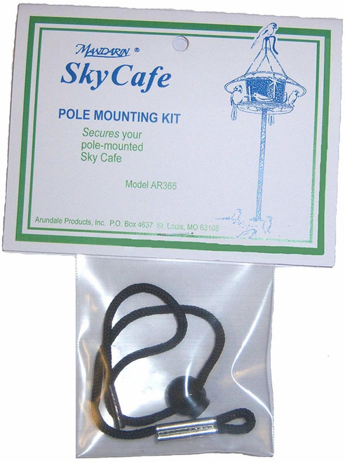 Pole Mount Kit