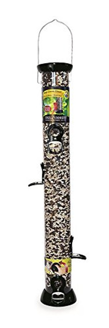 Onyx Clever Clean 24 Inch Sunflower Feeder