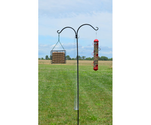 Squirrel Proof II Spring Device (Slinky)