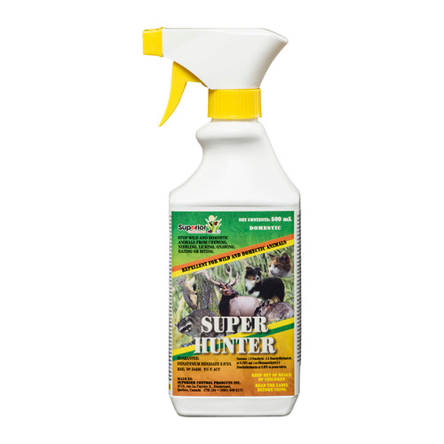Super Hunter, 500ml