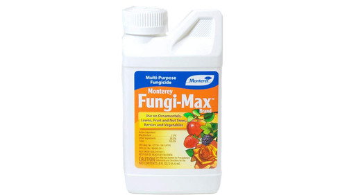 Fungi-Pro Multi-Purpose Fungicide, 8 ounce