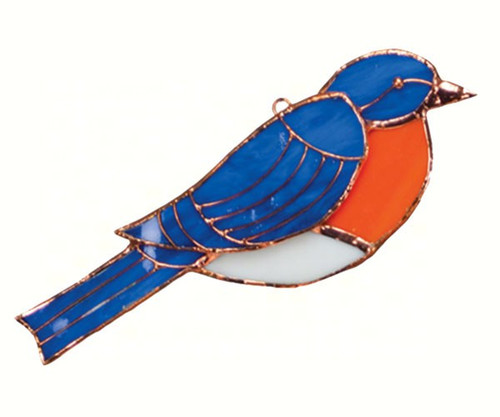 Bluebird Sun Catcher