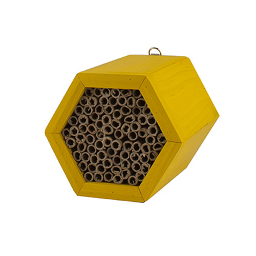 Honey Comb Modular Mason Bee House