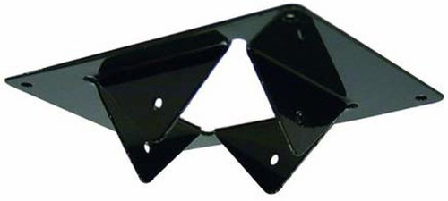 "Steel 4""x4"" Seed Catch Bracket"