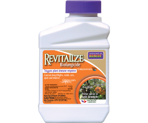 Revitalize Bio Fungicide (8 oz.)