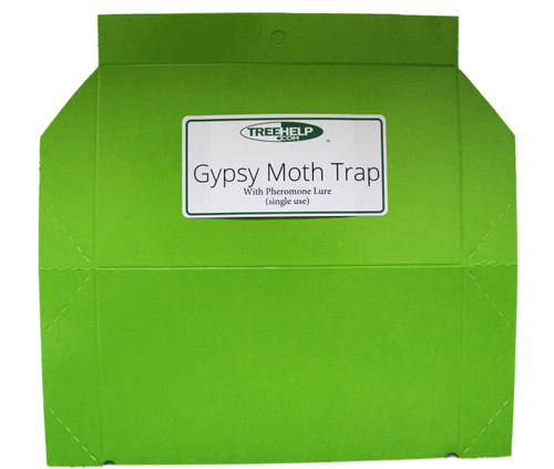 Gypsy Moth Trap With Lure (Single Use)