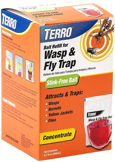 Wasp & Fly Trap, Refill