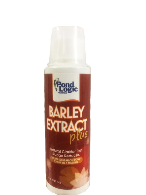 Barley Extract Defense Plus, 8 oz.