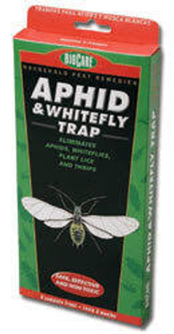 Aphid & Whitefly Trap