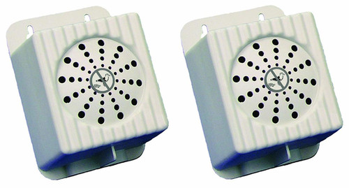 Auxiliary Speakers for Bird Chase (2pk)