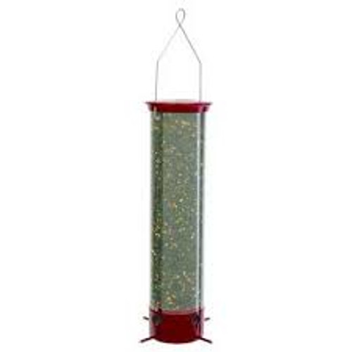 Yankee Dipper Squirrel Proof Feeder