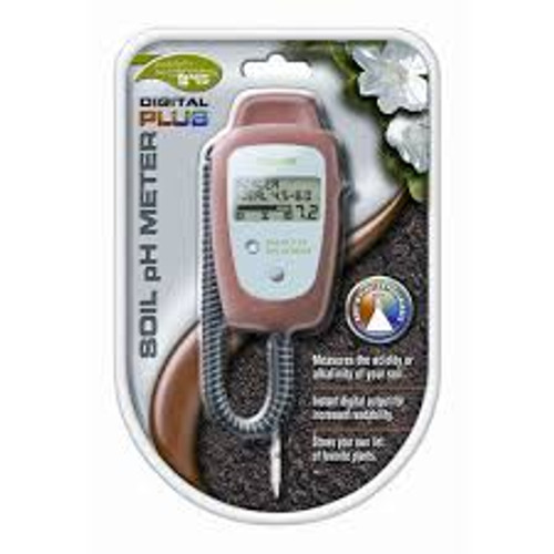 Rapitest Digital PLUS Soil pH Meter