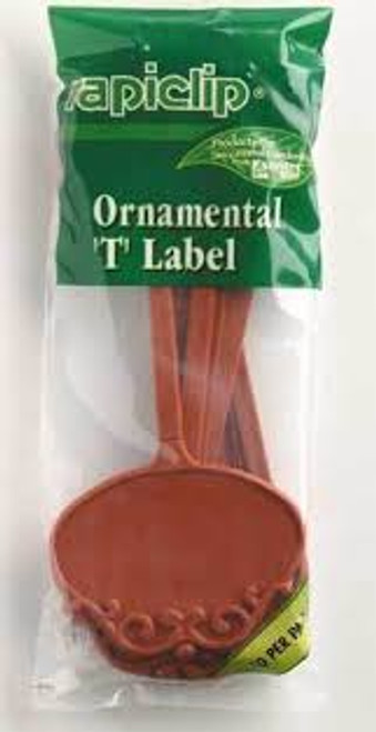 T Label Plant Labels