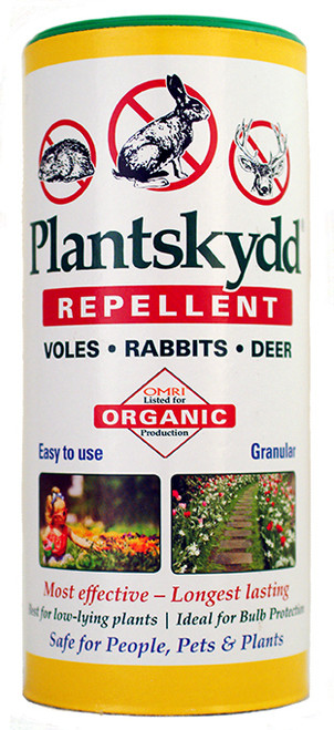 Plantskydd Rabbit & Small Critter Repellent, 1 lb Granular