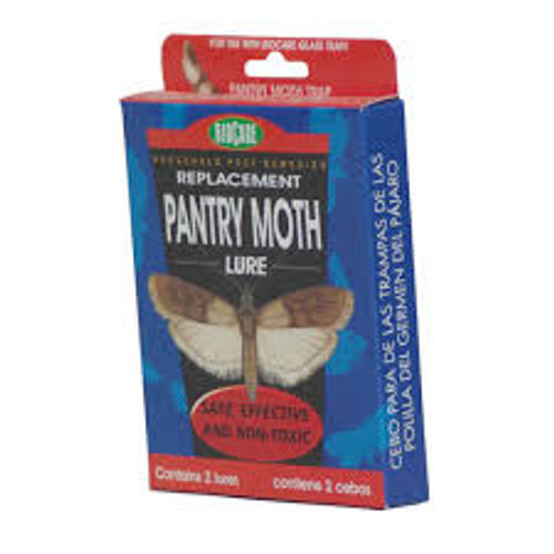 Pantry Moth Replacement Lures